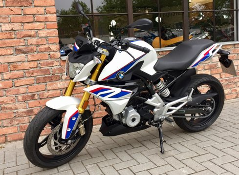 reservierung bmw g310r motorrad in dresden. Black Bedroom Furniture Sets. Home Design Ideas